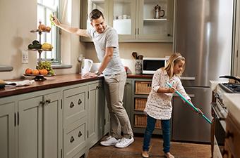 Haushalt & Küche